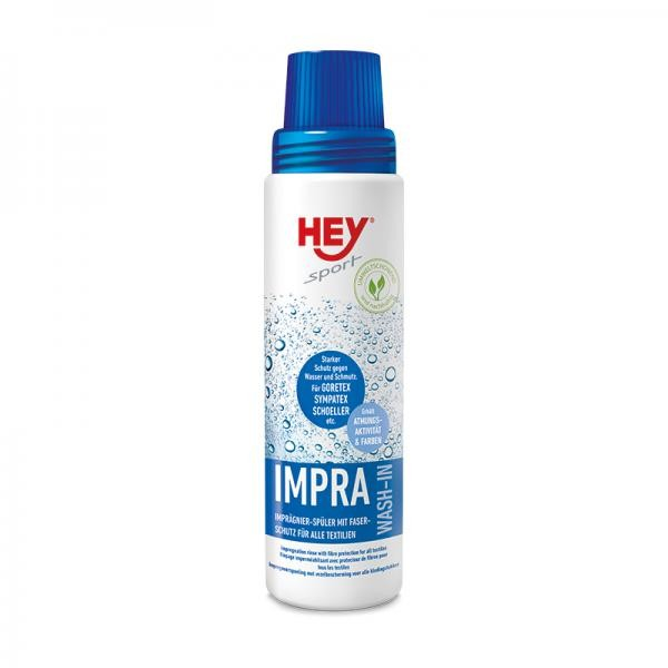 Effax HEY Sport Impra Wash-in