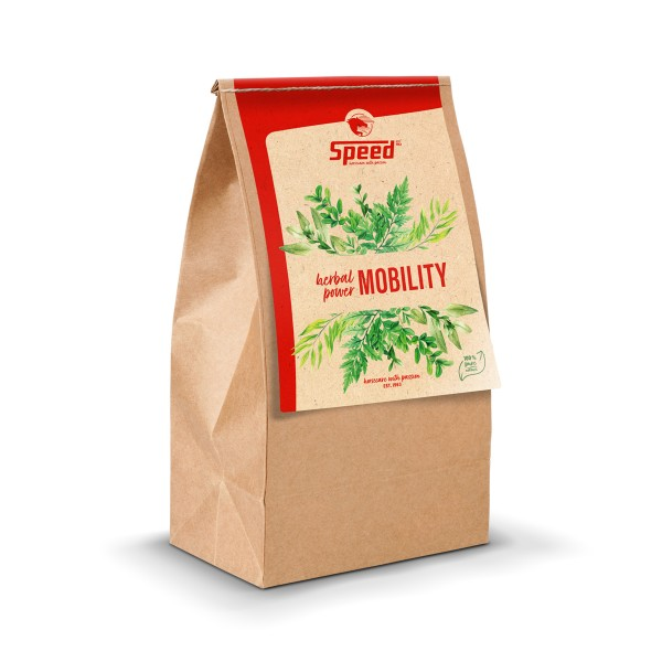 Speed herbal power MOBILITY 500gr.