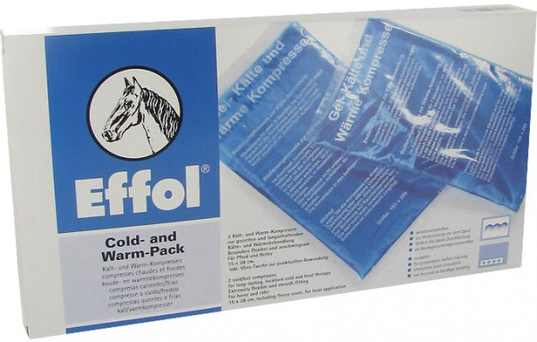 Effol Cold- and Warm-Pack