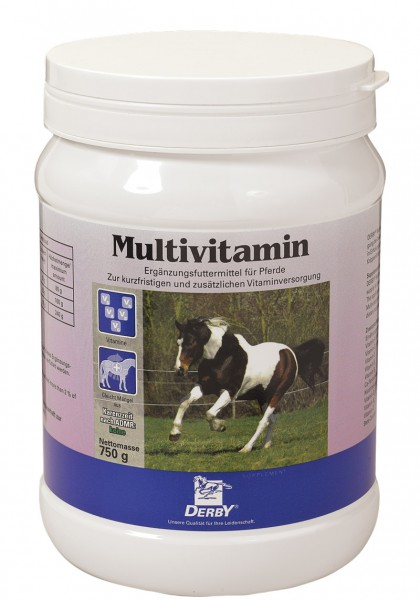 Derby Multivitamin