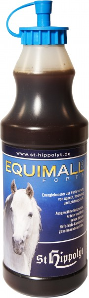 St.Hippolyt Equimall Forte