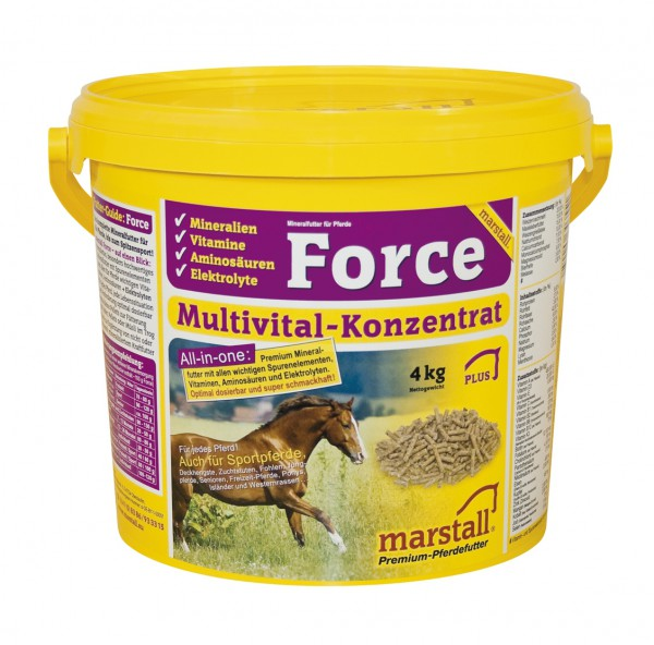 Marstall Force
