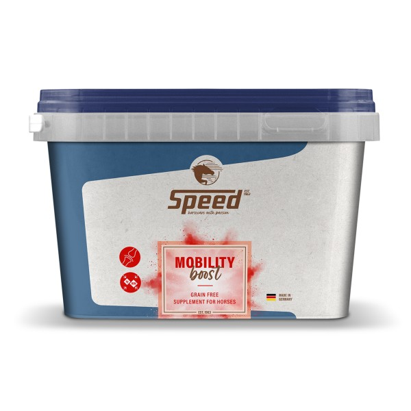 Speed Mobility boost 1,5 kg