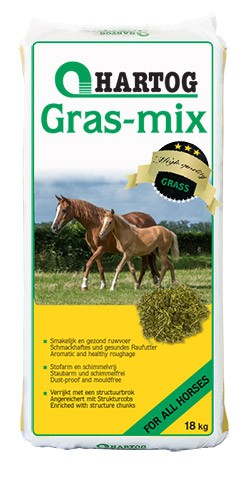 Hartog Gras-mix