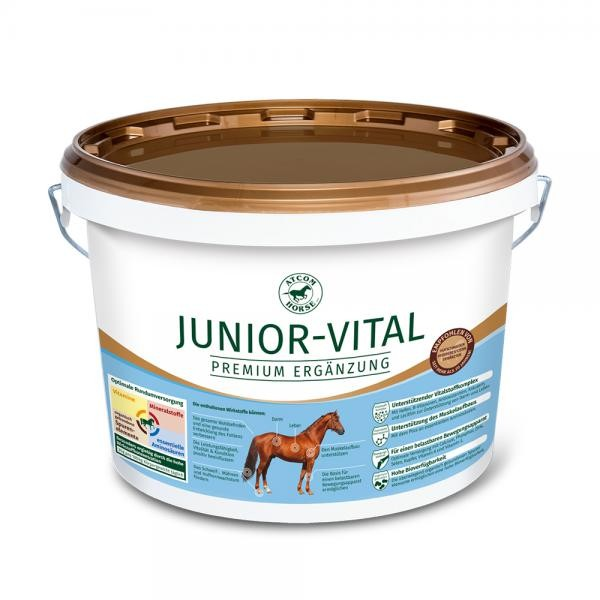 Atcom Junior-Vital