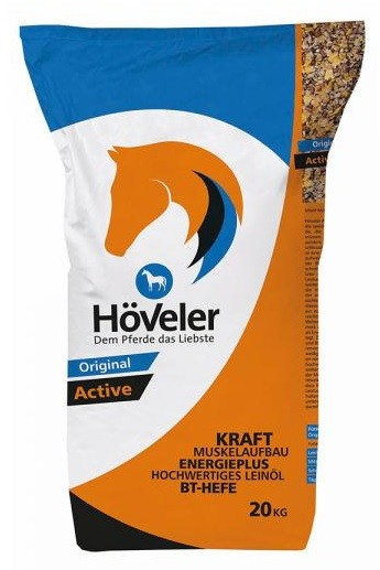 Höveler Original Active