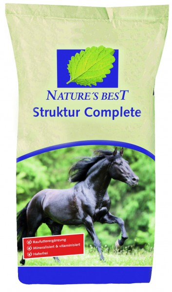 NATURE´S BEST Struktur Complete
